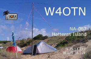 Mini-DXpedition to Hatteras Island NA-067